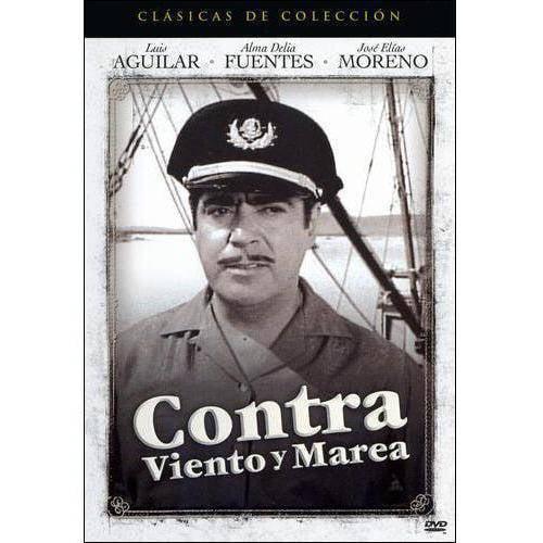 Contra Viento Y Marea (Spanish)
