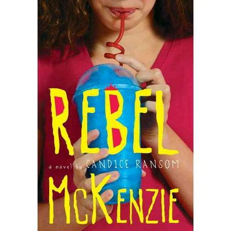 Rebel McKenzie by