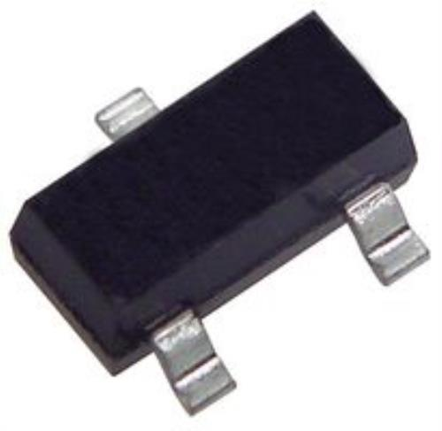 10X Texas Instruments Ref3112Aidbzt Ic, Series V-Ref, 1.25V, 0.2%, 3-Sot-23 by Texas Instruments
