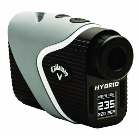 Callaway Hybrid Laser/GPS Rangefinder with Power Pack