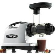 Omega Red J8006 Juicer Juice Extractor