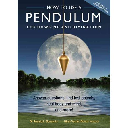 how to use a pendulum for dowsing and divination answer questions find lost objects heal. Black Bedroom Furniture Sets. Home Design Ideas