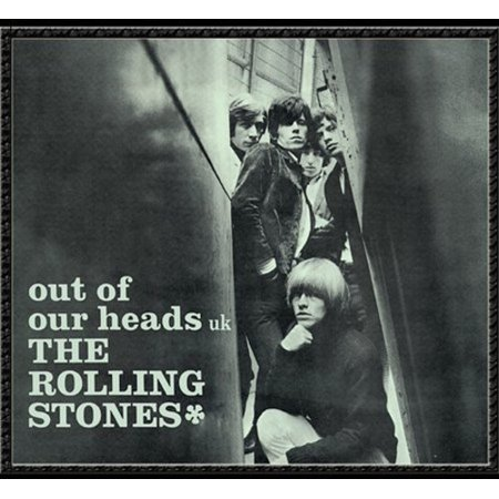 Uk Cd - Out of Our Heads (UK) (CD) (Remaster)