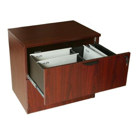 Check out the Boss 2 Drawer Lateral File Recommended Item