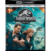 Jurassic World: Fallen Kingdom (4K Ultra HD + Blu-ray + Digital HD)