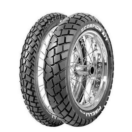 Pirelli 1005100 MT 90 A/T Dual Sport Front Tire -