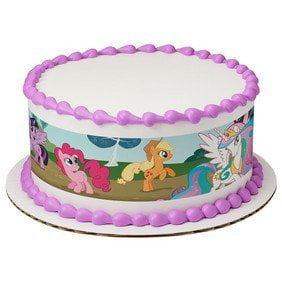 Lion King Edible Cake Topper Square Rice Paper or Icing Personal.56