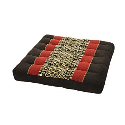 KNEELING MAT TAN/CHOCOLATE, Dense mat provides you with the firmness you need to work comfortably and effectively. By Thai