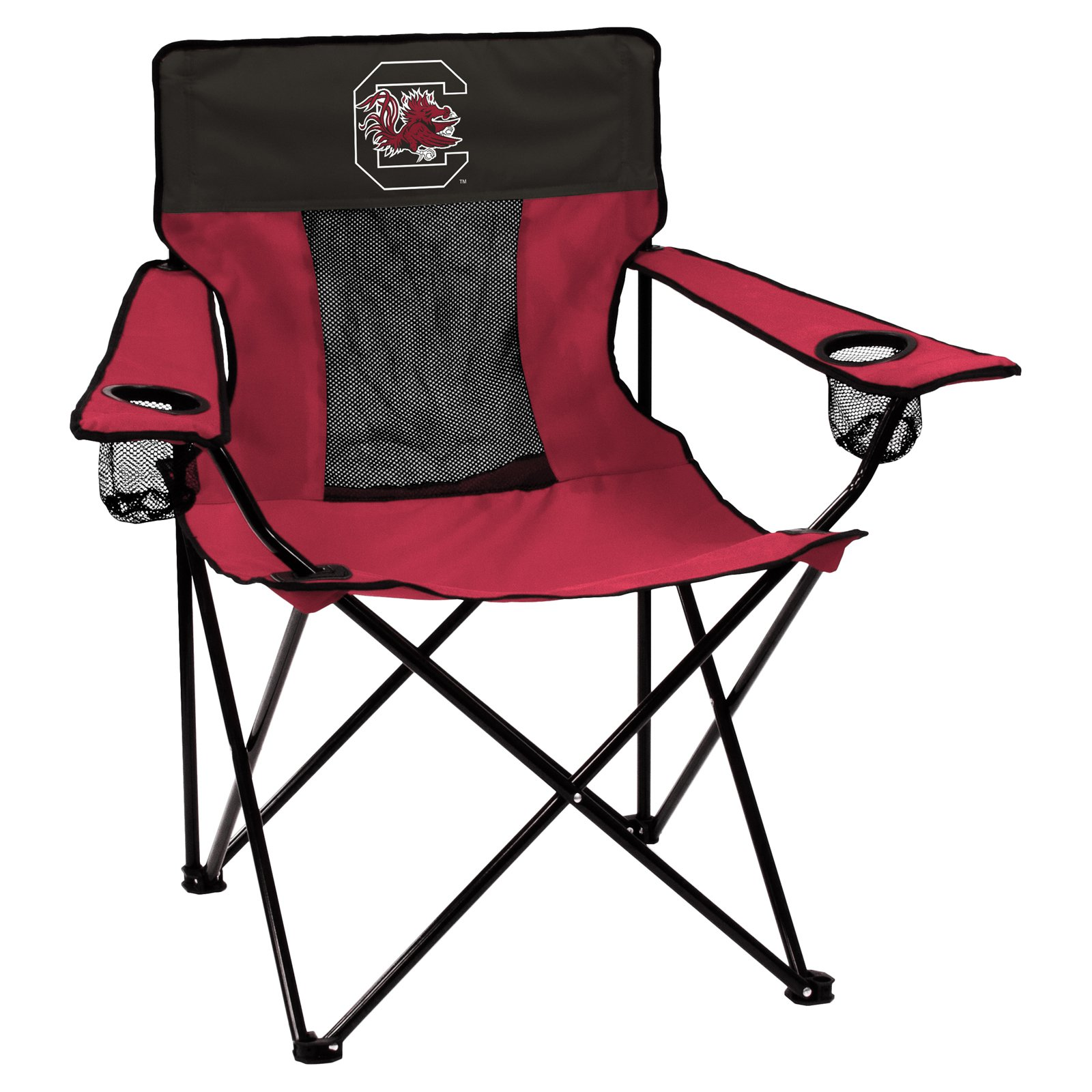 Logo NCAA South Carolina Elite Chair