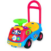 Kiddieland Disney Mickey and Friends Activity Gears Ride-On