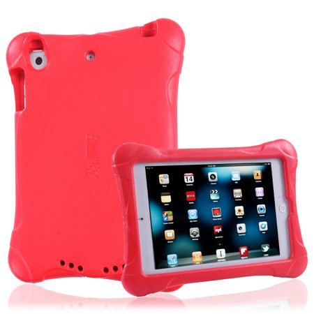 HDE iPad Mini Case for Kids - Lightweight Shock Proof ... Ipads For Kids At Walmart