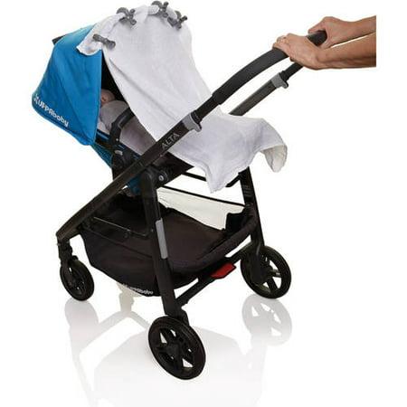 Dreambaby Strollerbuddy Stroller Blanket Clips, 4pk