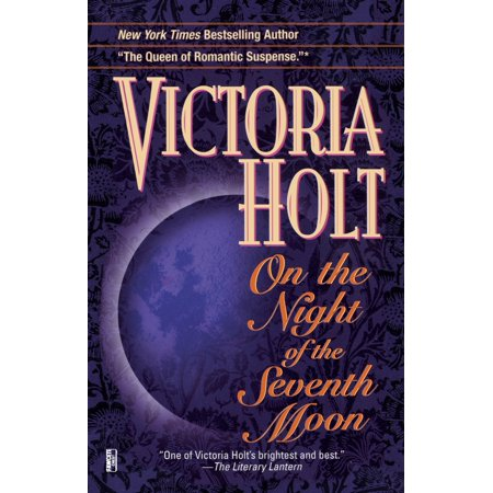 On the Night of the Seventh Moon : A Novel