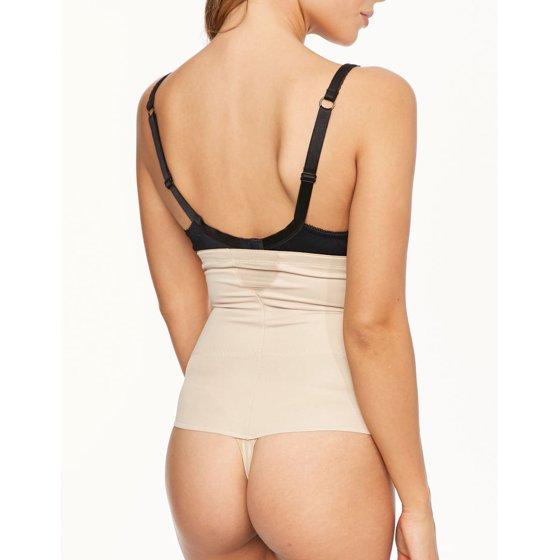 d2855bbc5 Miraclesuit - Miraclesuit Shapewear Womens Thongs Sexy Sheer Hi ...