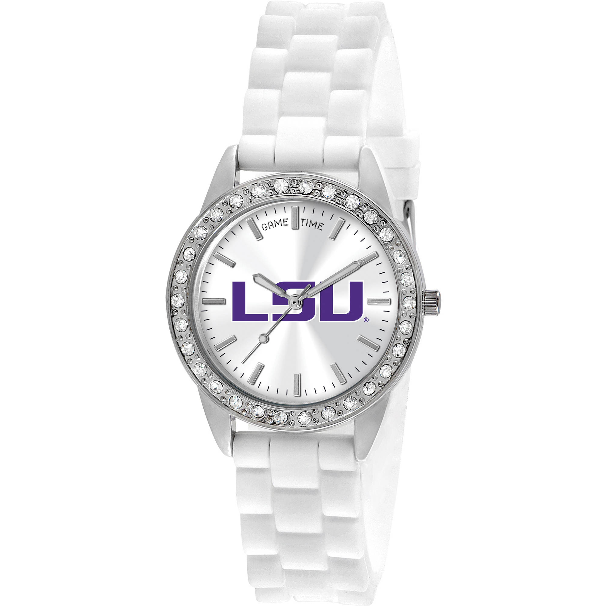 Game Time NCAA Women's Louisiana State Frost Series Watch