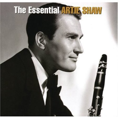 Artie Shaw   Essential Artie Shaw  Cd