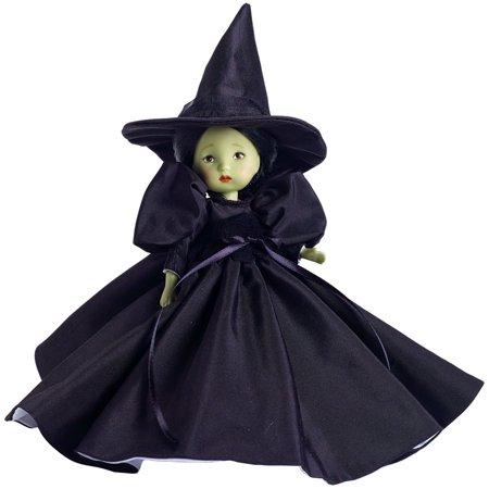 Wizard Of Oz The Good Witch (Wizard Of Oz Wicked Witch Of The West Nancy Ann Doll - 6.5