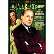 The Jack Benny Show: Volume 3 by ALPHA VIDEO DISTRIBUTORS