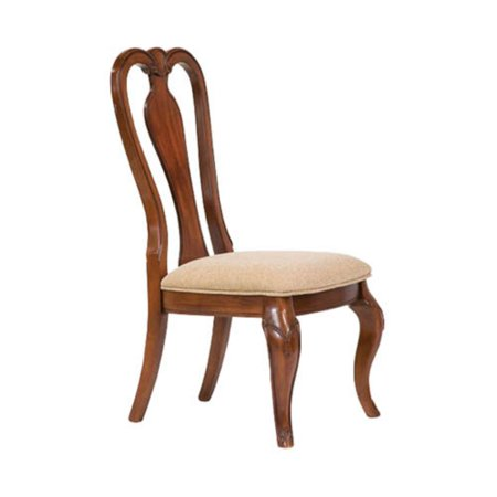 Legacy Evolution Queen Anne Side Chairs - Set of 2