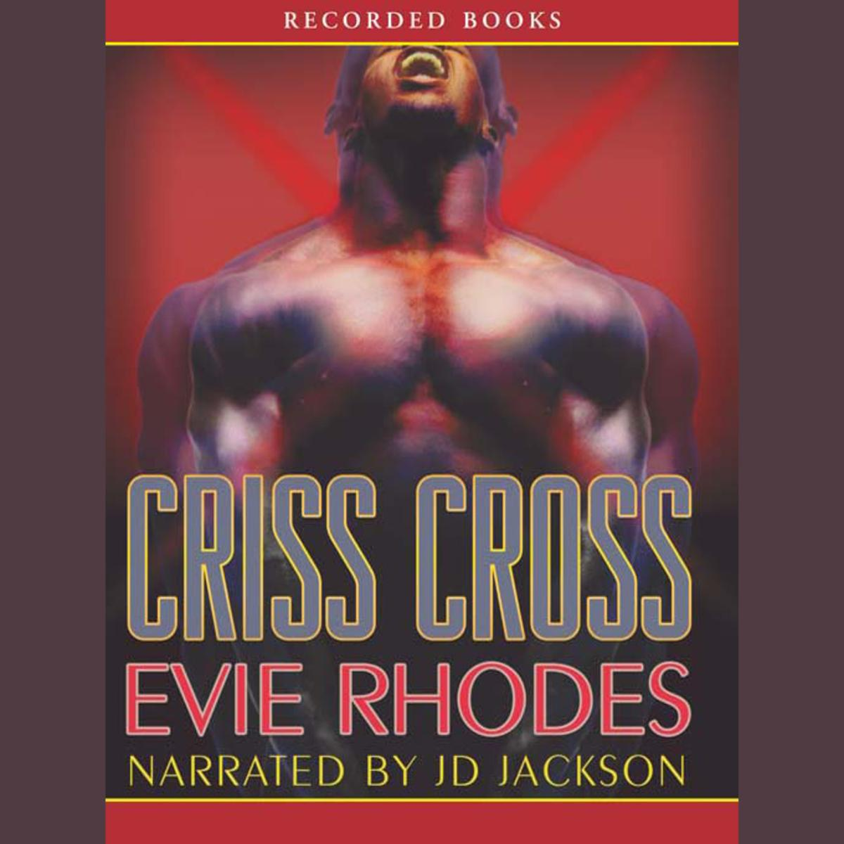 Criss Cross - Audiobook