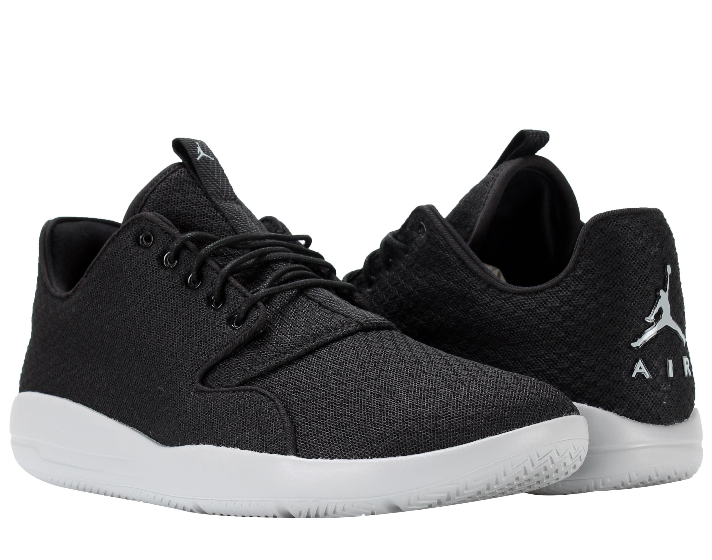 Nike Air Jordan Eclipse Black/Wolf Grey