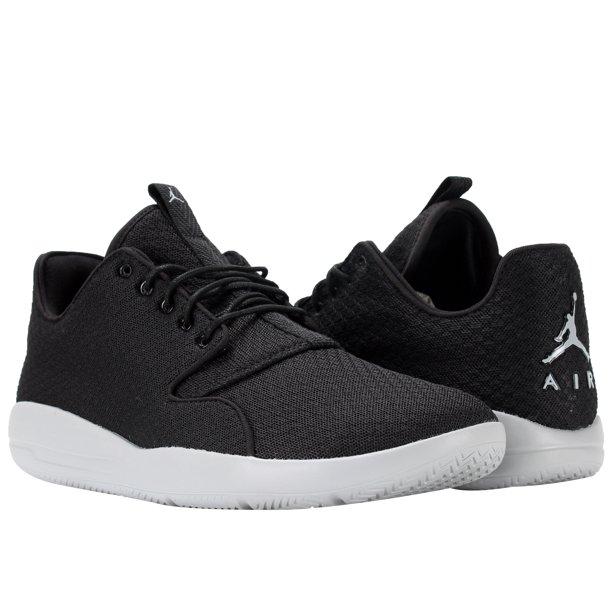 Nike Air Jordan Eclipse Black/Wolf Grey Men's Shoes 724010-015