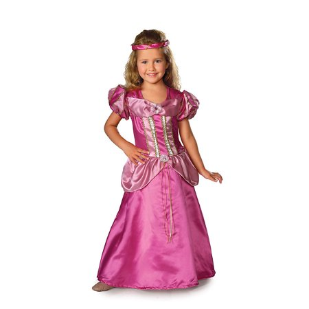 Child Fairy Tale Princess Costume Rubies 882682 - Costume Of Fairy Tale