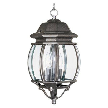 Maxim Crown Hill Outdoor Hanging Lantern - 16H -
