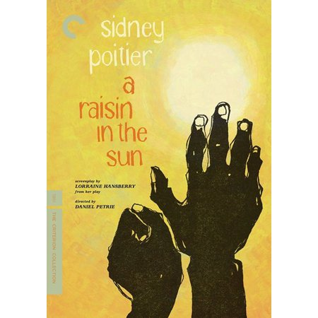 A Raisin in the Sun (Criterion Collection) (DVD) (Aztec Sun Collection)