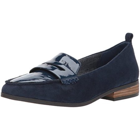 6e69f335b13 Dr. Scholl s Shoes - Dr. Scholl s Shoes Women s Eclipse Penny Loafer -  Walmart.com