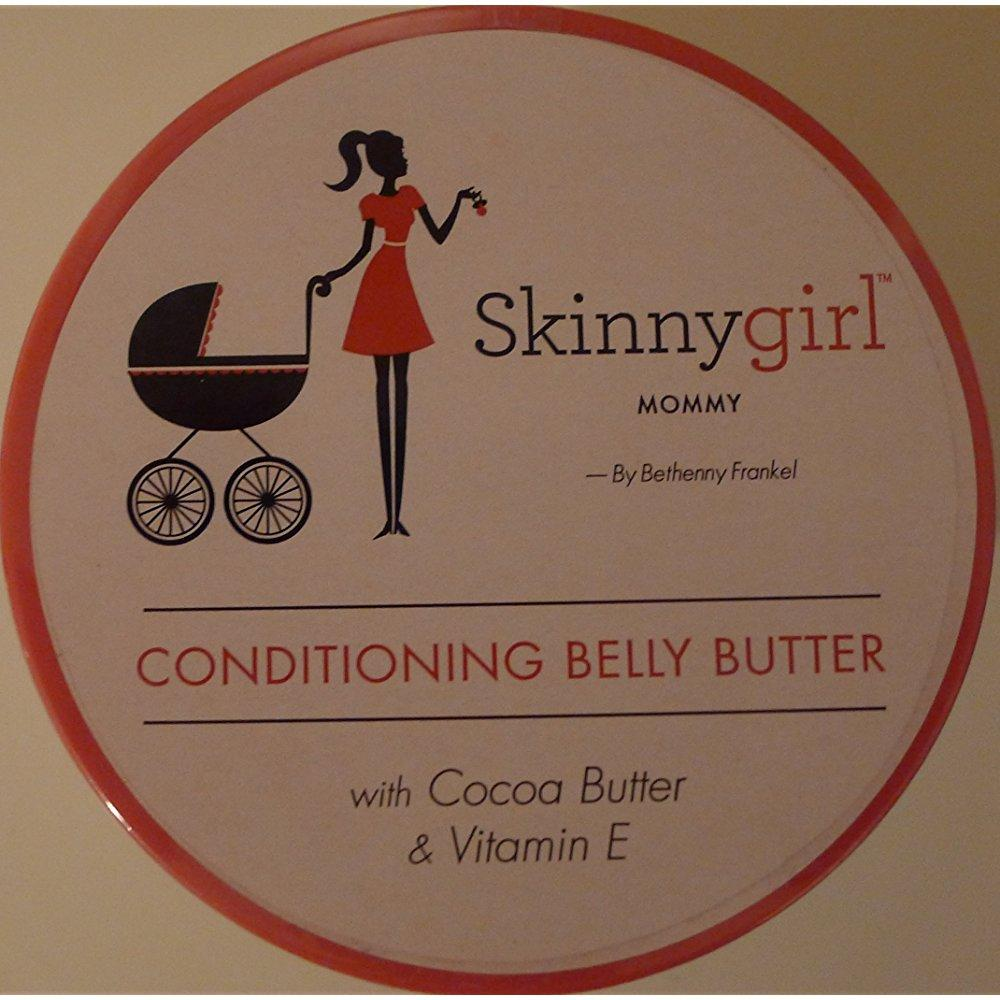 Skinny Girl Mommy Conditioning Belly Butter 6 Oz