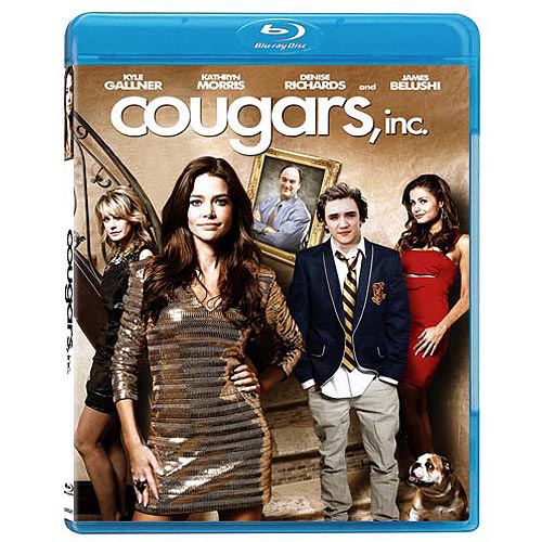Cougars, Inc (Blu-ray) (Widescreen)