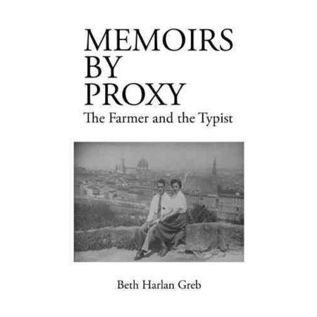 Memoirs By Proxy  The Farmer The Typist