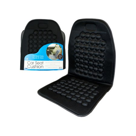 Car Seat Cushion With Back Support