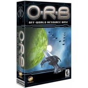 O.R.B. Lightly Used Condition