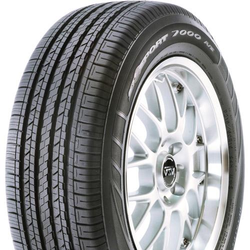 Dunlop SP Sport 7000 A/S Tire P205/50R17 88V