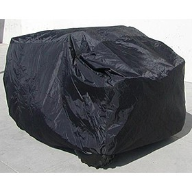 "Formosa Covers Deluxe ATV Covers (XXL). Fits Utility ATV up to 100"" Length."