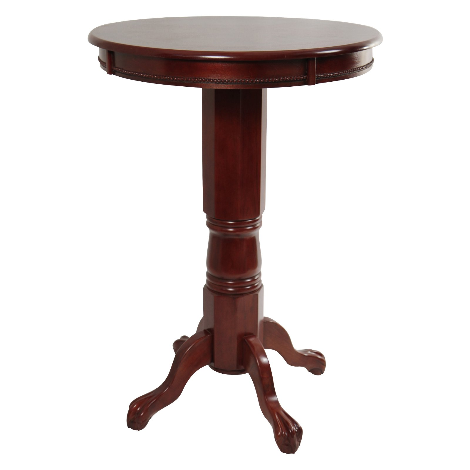Boraam Florence Pub Table English Tudor by Boraam