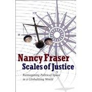 Scales of Justice - eBook