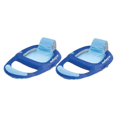 Intex Sit N Float Classic Inflatable Floating Swimming