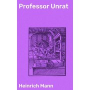 Professor Unrat - eBook