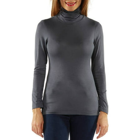 - Women's Turtleneck Sweater
