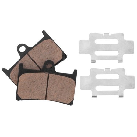 - BikeMaster Standard Front Brake Pads for Yamaha YZF750 R7 OWO2 1999-2001 Two sets required; Road version