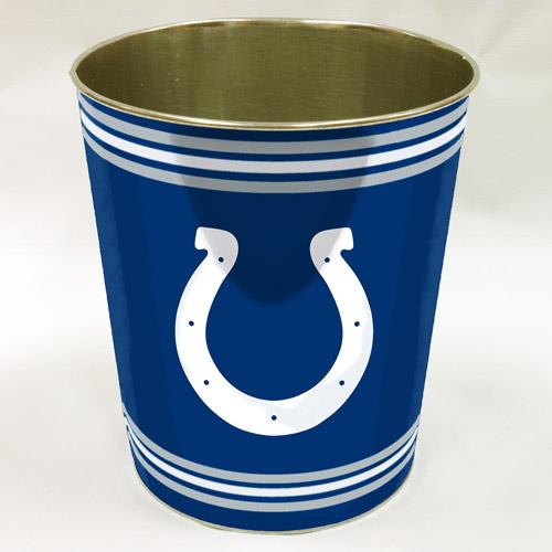 NFL Indianapolis Colts Wastebasket