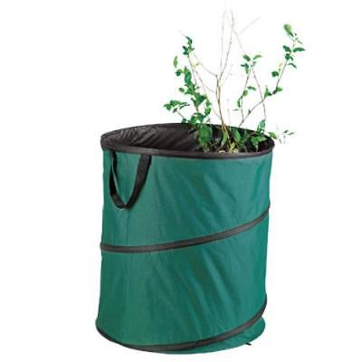 Green Thumb 60 Gallon Pop Up Yard/Lawn Refuse Container Made From 6 Only One