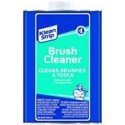 Klean Strip 1003216 1 qt. Brush Cleaner - Case of 6