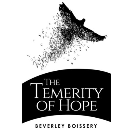 The Temerity of Hope - eBook