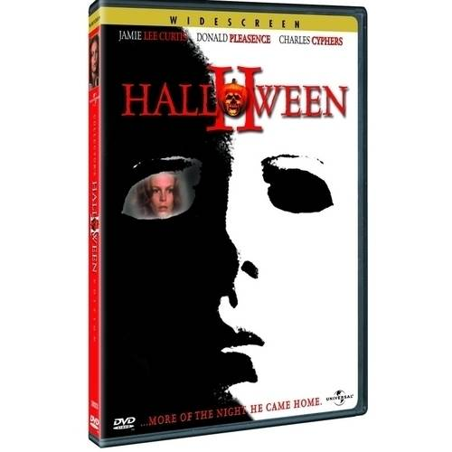 Halloween II (Widescreen)