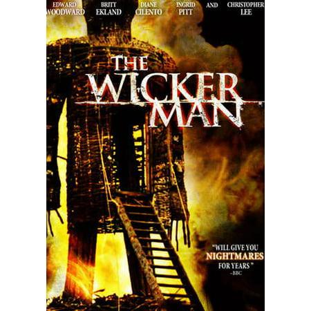 The Wicker Man (Vudu Digital Video on Demand) ()