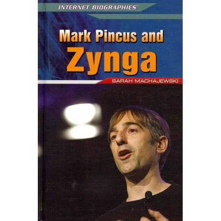 Mark Pincus And Zynga